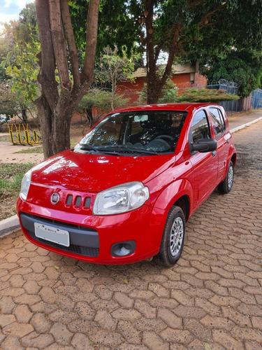 Imagem 1 de 5 de Fiat Uno Vivace 1.0 8v (flex) 5p Modelo 2014/2015