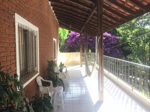 Chácara C/ 1.200 M²,  Bairro Castanho Jundiaí, 3 Dormitórios, Estuda Permuta Por Casa Térrea. - Ch00200 - 32931034