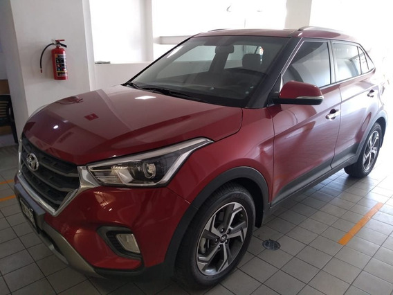 Hyundai Creta 2019 1.6 Limited At
