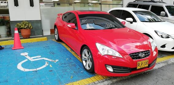 Hyundai Genesis Genesis Automático 2