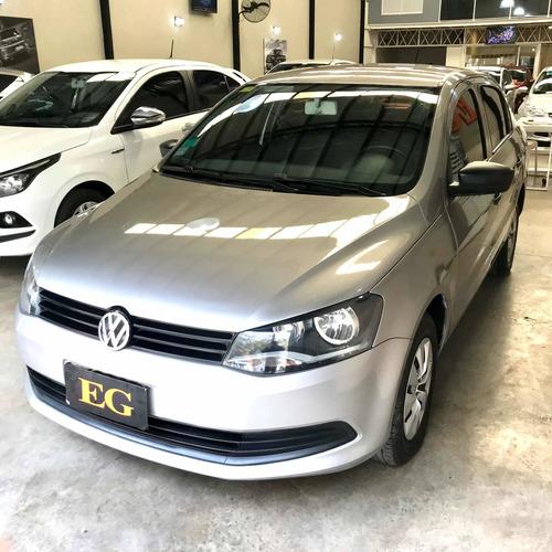 Imagen 1 de 7 de Volkswagen Voyage 1.6 Comfortline 101cv 2013 Eg Automoviles