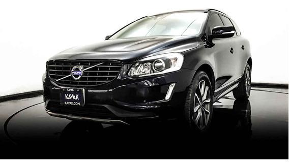 17372 - Volvo Xc60 2016 Con Garantía At