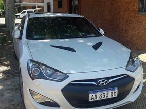 Hyundai Coupe Genesis