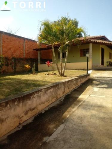 Chácara À Venda Em Vista Alegre, Porto Feliz - Ch00340 - 69220292