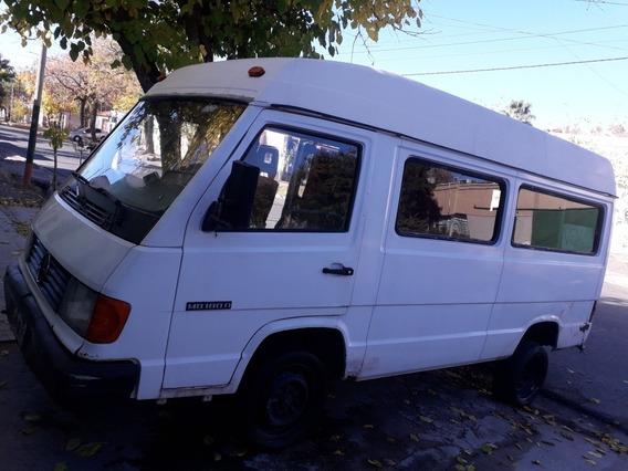 Mercedes-benz Mb 180 2.4 Combi 1994