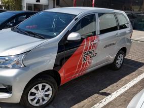 Toyota Avanza 1.5 Le Mt 2019