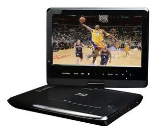 Azend Group Corp Bdp-m1061 Maxmade Portable 10-pulgadas Blu-