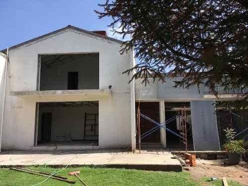 Casa En Cerrada En Venta En Lomas De Vista Hermosa Cuajimalpa