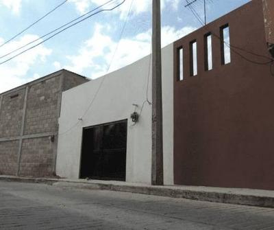Casa En Renta En Tepeapulco, Enfrente Mercado Municipal
