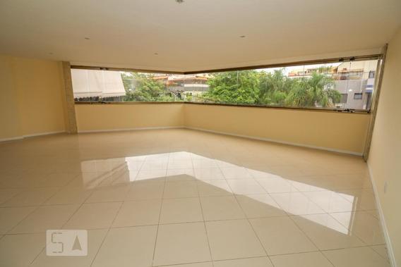 Apartamento Para Aluguel - Recreio, 4 Quartos, 200 - 893016995