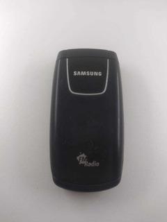 Celular Samsung Sgh-c276Usado Funcionando Perfeitamente