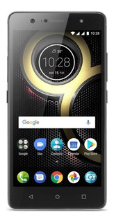 Lenovo K8 Plus Dual SIM 32 GB Venom black (3 GB RAM)