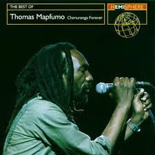 Cd The Best Of Thomas Mapfumo Ida