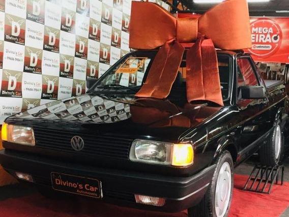 Saveiro 1.8 Gl Cs 8v Gasolina 2p Manual