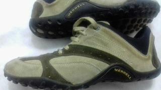 Zapatillas Merrel