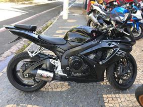Suzuki Gsx -r 750 Srad