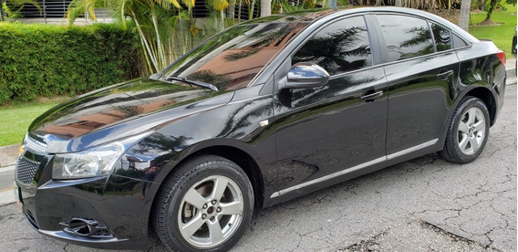 Chevrolet Cruze 2011 2011