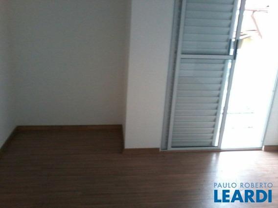 Casa Em Condomínio - Vila Nivi - Sp - 509579