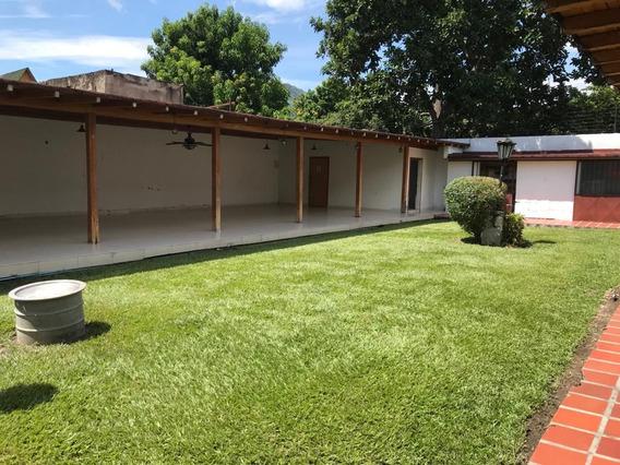 Casas En Venta Andrews Rivero 04124959888.