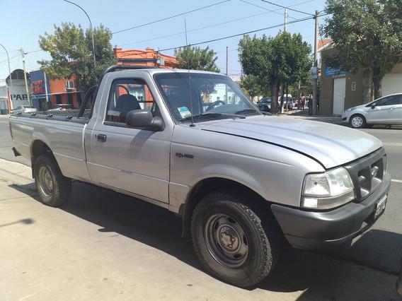 Ford Ranger 2.8 Ld