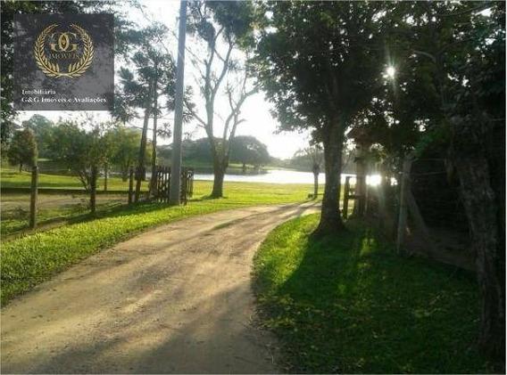 Terreno Residencial À Venda, Águas Claras, Viamão. - Te0068