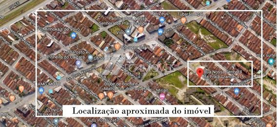 Rua Nossa Senhora De Praia Grande, Caicara, Praia Grande - 330015