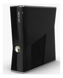 Carcasa Completa Xbox360 Para Repuesto