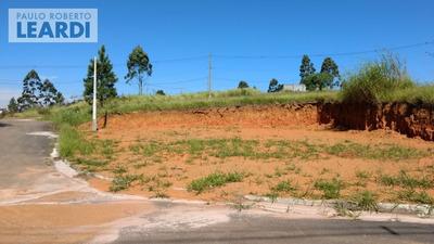 Terreno Em Condomínio Jardim Cury - Arujá - Ref: 494326