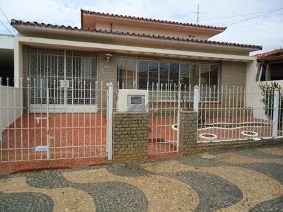 Casa À Venda Em Jardim Dom Bosco - Ca005697