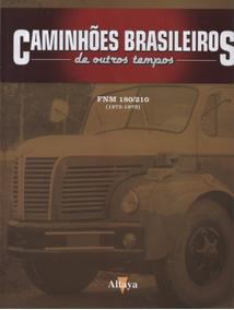 Kit C/2 Fascículos Caminhões Brasileiros Outros Tempos