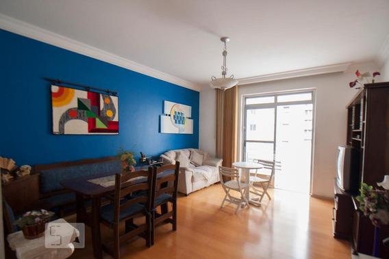 Apartamento Para Aluguel - Consolação, 2 Quartos, 84 - 892996448