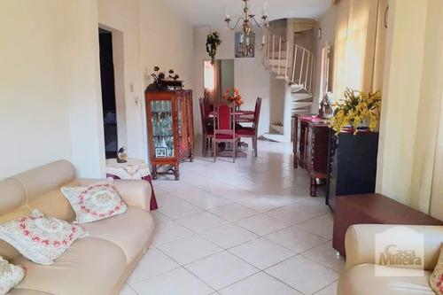 Imagem 1 de 15 de Casa À Venda No Horto - Código 259501 - 259501