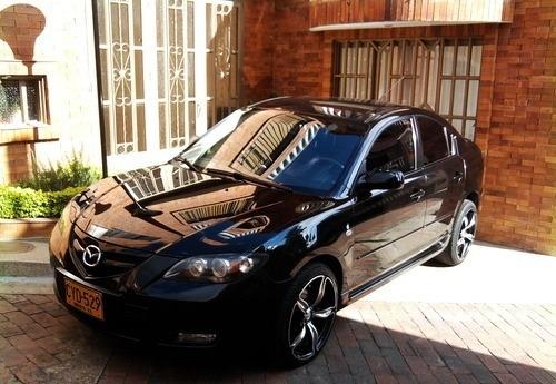 2008 Mazda 3 2.0 Secuencial
