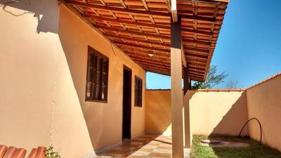 Casa 2 Quartos Próximo Do Centro Em Unamar, Cabo Frio - Vcap 109 - 32839922