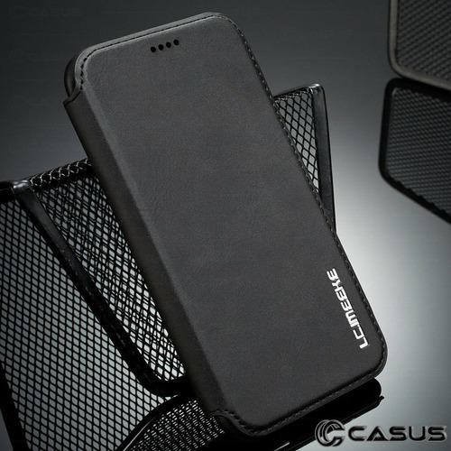 Estuche Protector Para iPhone 8 Plus, Delgado Con Soporte,