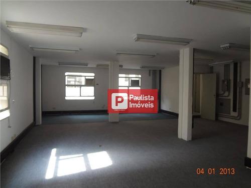 Prédio  Comercial Para Locação, Jardim Paulista, São Paulo. - Pr0152