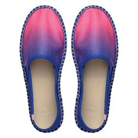 725fbb3142 Alpargatas Havaianas Origine Cool Preto - Sapatos no Mercado Livre ...