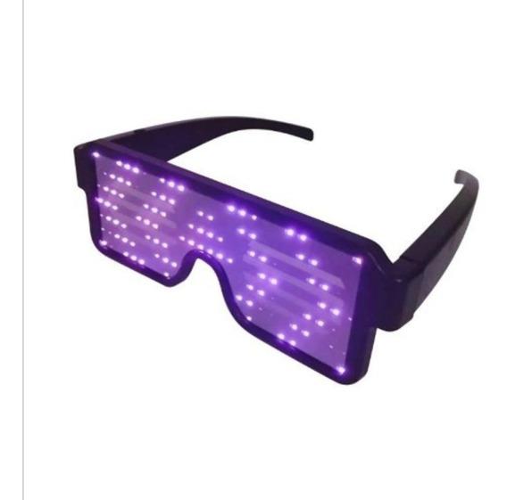 Óculos Led - Frete Via Sedex