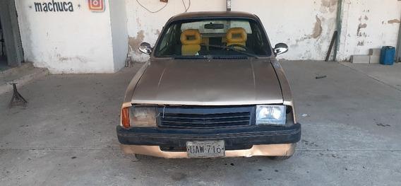 Chevrolet Chevette Año 85