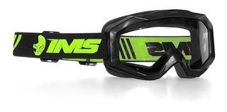 Óculos Ims Light Motocross/trilha/enduro/bmx/fmx Barato