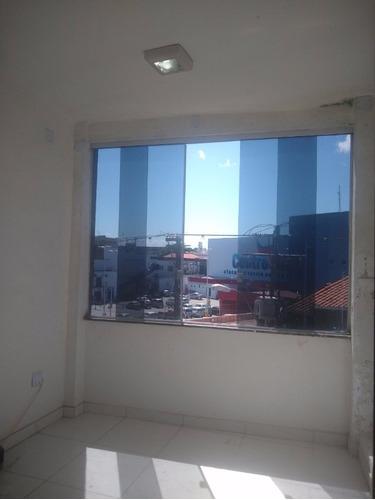 Vendo Prédio  Na Rua Nilo Peçanha, Calçada, Com 340m², Em Excelente Localização - V988 - 69265255