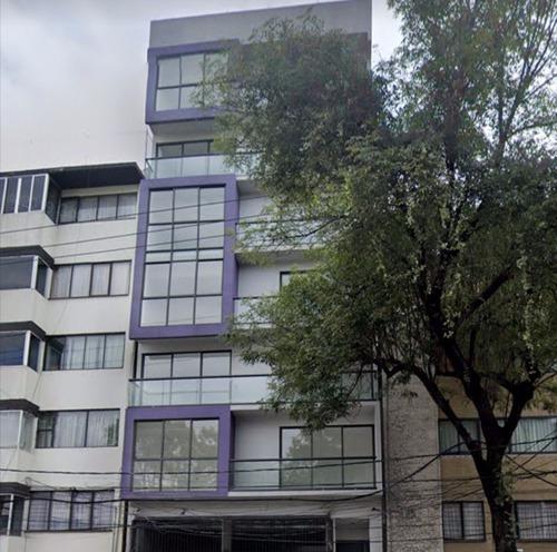 Departamento En Renta Av. Popocatepetl