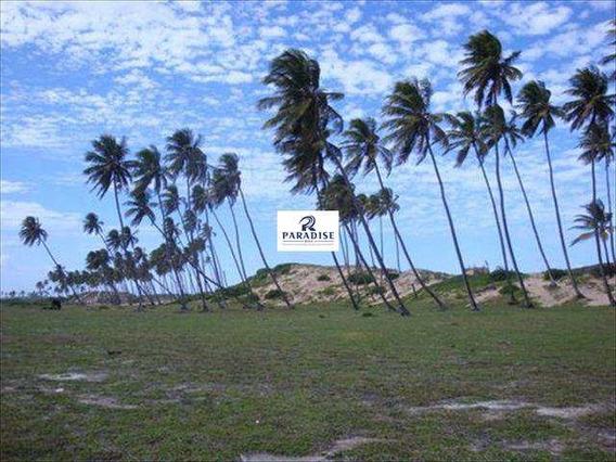 Terreno Á Venda Em Massarandupió - Entre Rios, Ba - Cod 22200 - V22200