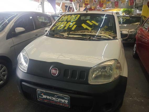Fiat Uno 1.4 2014 Financio Total