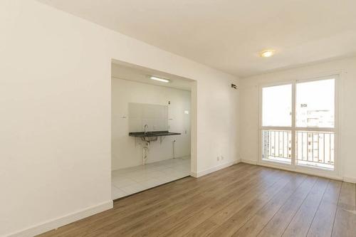 Apartamento Novo De 2 Dormitórios Sendo 1 Com Suíte - 4112