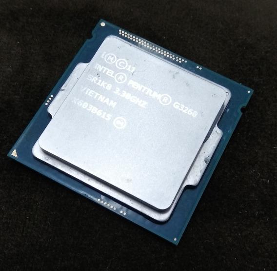 Processador Intel Pentium G3260 3.30 Ghz Socket 1150