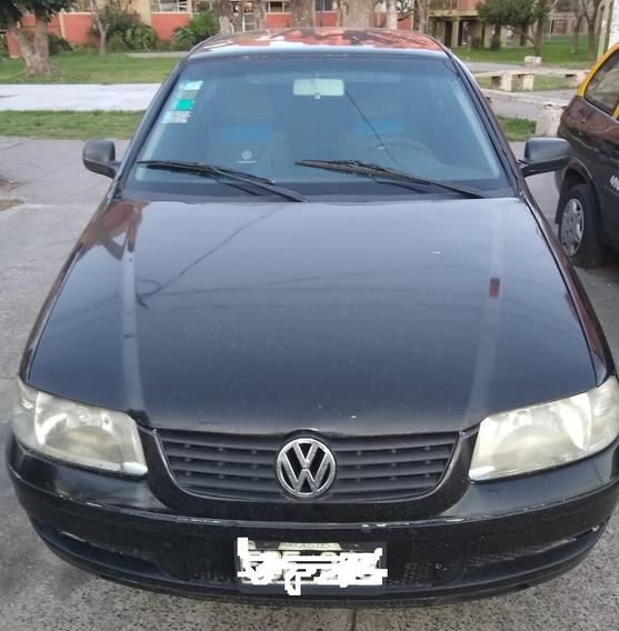 Volkswagen Gol - 3 Puertas - 2003