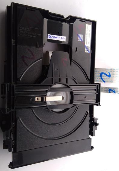 Unidade Ótica Com Mecanismo Samsung Js5000 Js 5000 Ls5fbl 02