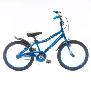 Bicicleta Varón Mbx Rodado 20 Bici Cross Importada