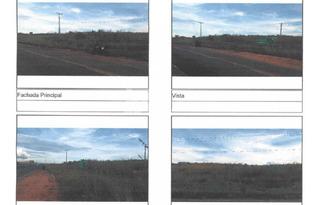 Rod Ce-257 Sn Saida Para Hidrolandia Wagner Andrade, Centro, Santa Quitéria - 280779